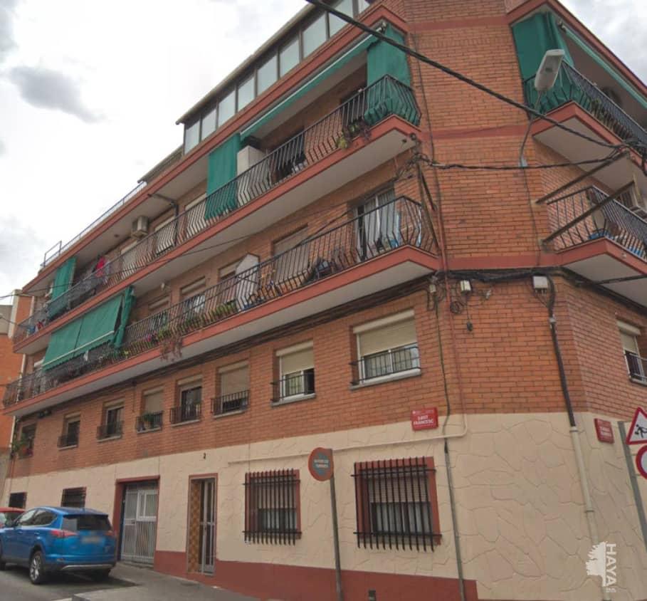 Piso en venta en Santa Coloma de Gramenet, Barcelona, Calle Sant Francesc, 79.100 €, 3 habitaciones, 1 baño, 71 m2
