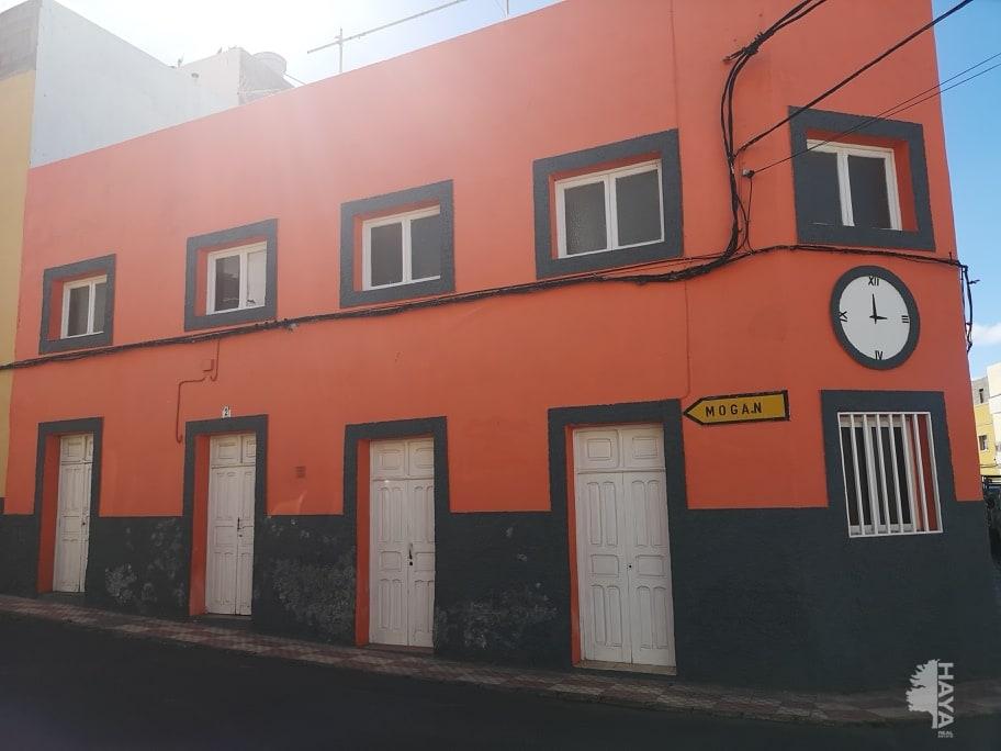 Piso en venta en La Aldea de San Nicolás, Las Palmas, Calle Quince de Marzo, 97.400 €, 2 habitaciones, 1 baño, 106 m2