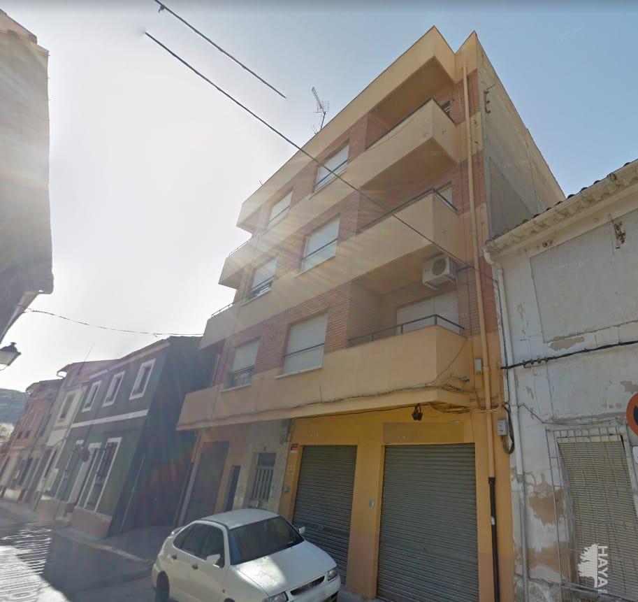 Piso en venta en Hellín, Albacete, Calle Juan Martinez Parras, 39.432 €, 3 habitaciones, 1 baño, 120 m2