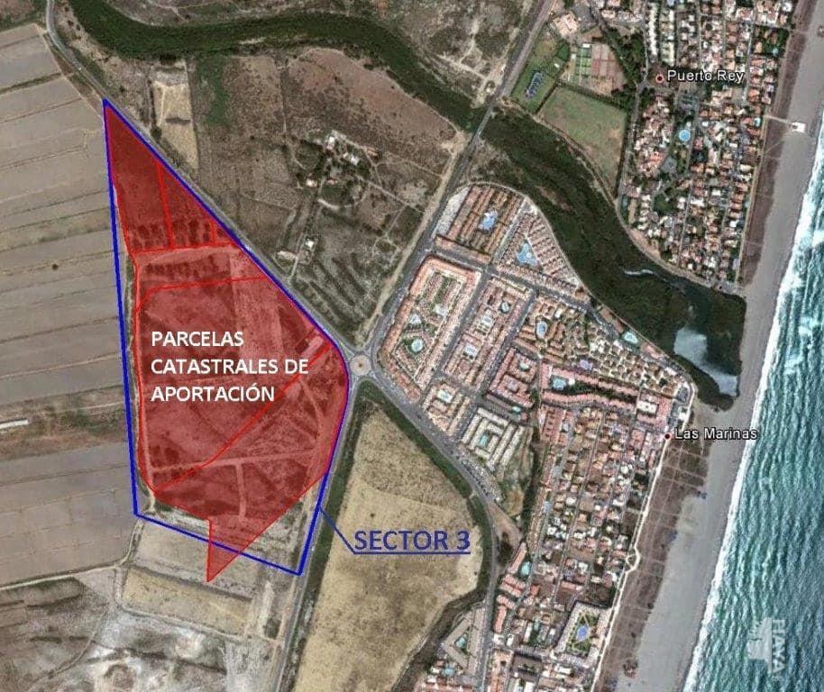 Suelo en venta en Garrucha, Almería, Calle 3, 10.810.000 €, 269116 m2