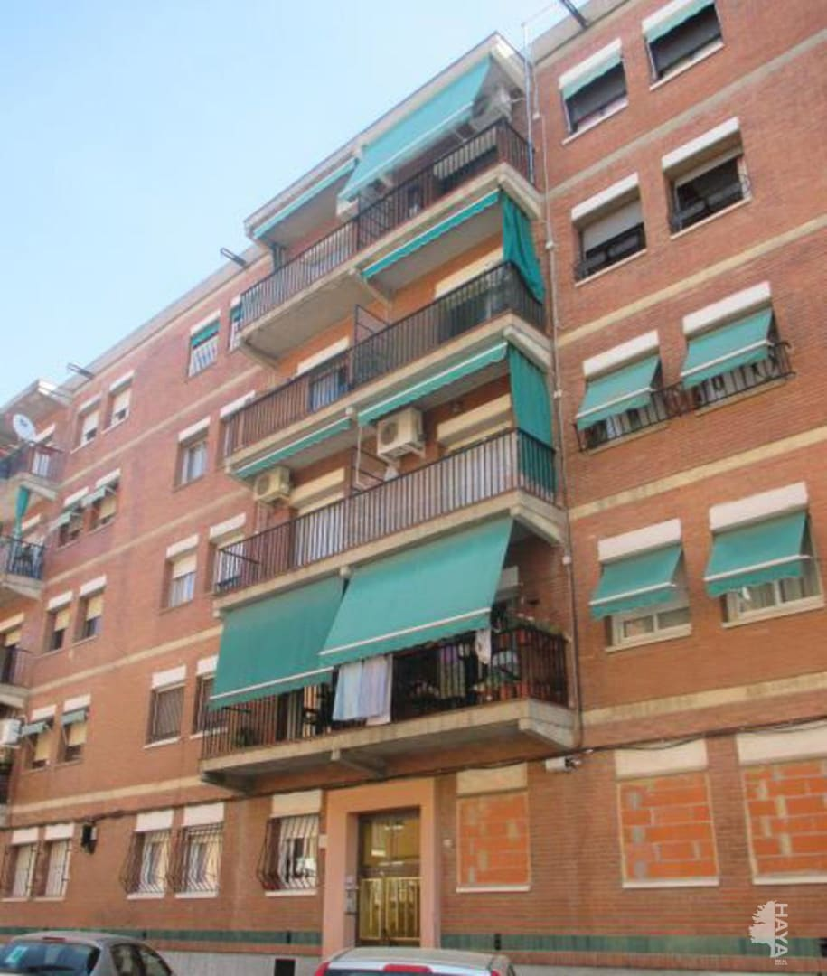 Piso en venta en Sabadell, Barcelona, Calle Archidona, 52.700 €, 2 habitaciones, 1 baño, 59 m2