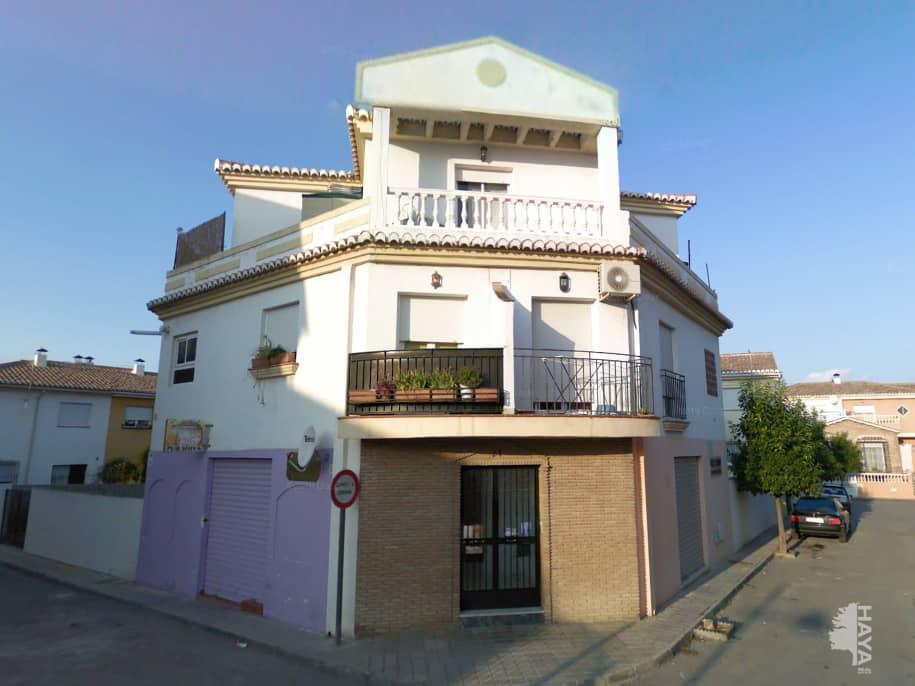 Piso en venta en Las Gabias, Granada, Calle Aracena, 90.600 €, 2 habitaciones, 81 m2