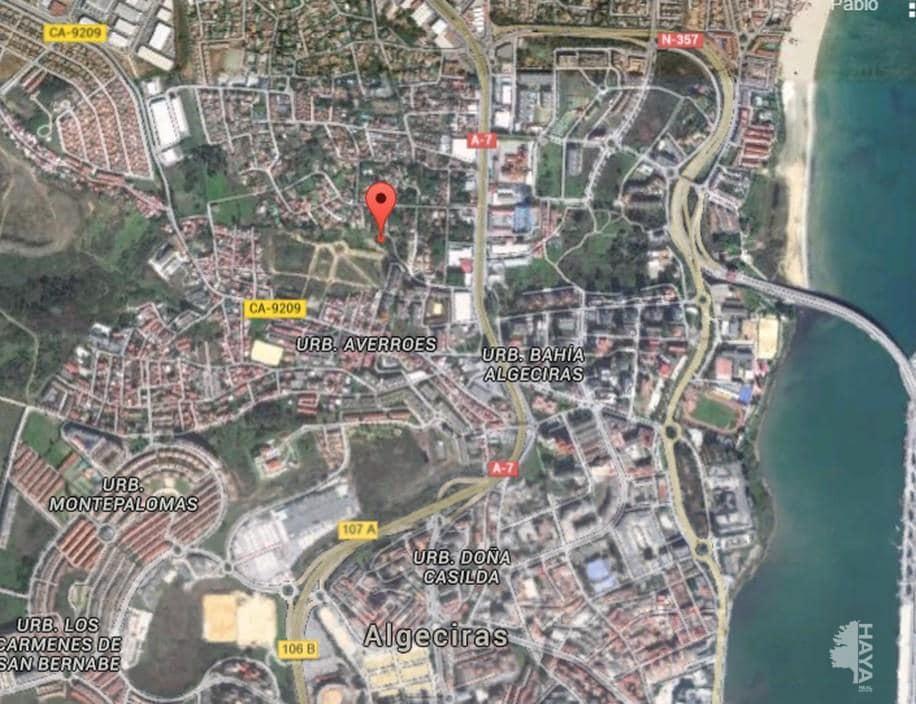 Suelo en venta en El Rinconcillo, Algeciras, Cádiz, Calle Higuera (la), 65.300 €, 564 m2