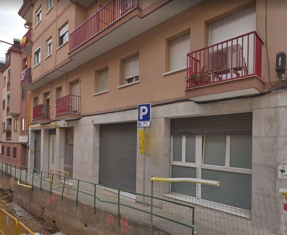 Piso en venta en Barcelona, Barcelona, Calle Florida, 156.118 €, 3 habitaciones, 1 baño, 66 m2