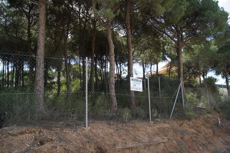 Piso en venta en Monterreina, Isla Cristina, Huelva, Calle Tulipanes, 50.000 €, 1 baño, 2052 m2