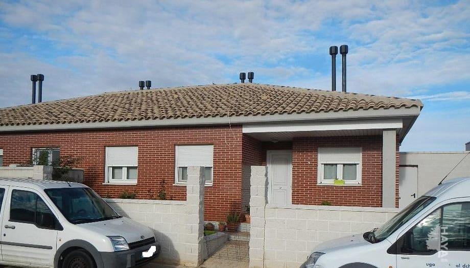 Casa en venta en Urbanización Prados del Rey, Pinseque, Zaragoza, Calle Domingo Ram, 129.000 €, 3 habitaciones, 1 baño, 180 m2