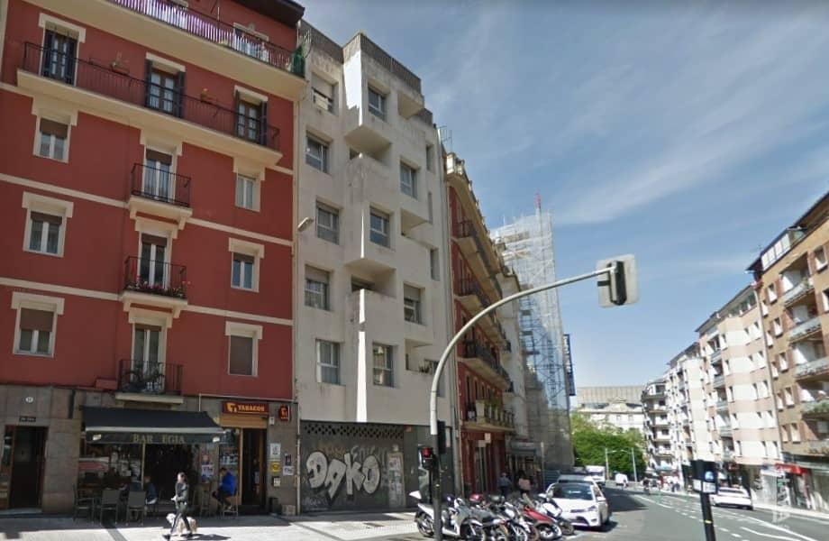 Piso en venta en Egia, Donostia-san Sebastián, Guipúzcoa, Calle Egia, 370.000 €, 1 baño, 88 m2
