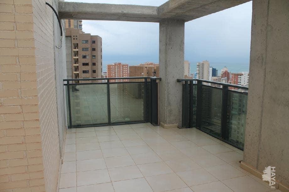 Piso en venta en Piso en Benidorm, Alicante, 169.900 €, 2 habitaciones, 1 baño, 83 m2