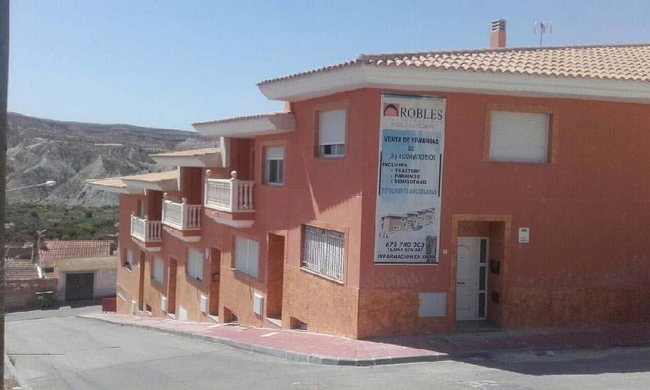 Piso en venta en Las Cañadas, Campos del Río, Murcia, Calle Antonio Machado, 102.500 €, 3 habitaciones, 2 baños, 211 m2