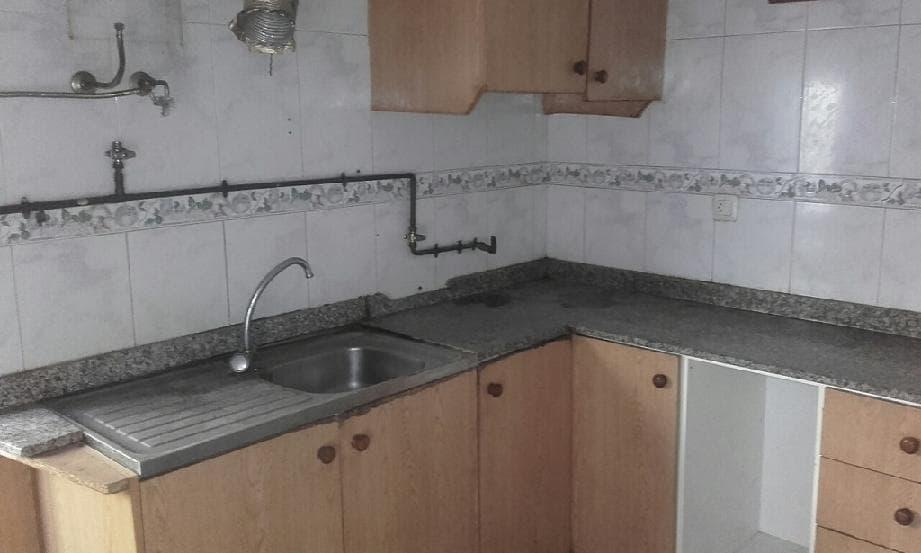 Casa en venta en Bullas, Murcia, Calle Juan de la Cierva, 30.000 €, 5 habitaciones, 1 baño, 126 m2