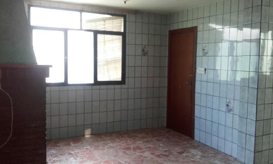 Casa en venta en Bullas, Murcia, Calle Nicolas de la Peñas, 61.800 €, 3 habitaciones, 1 baño, 252 m2