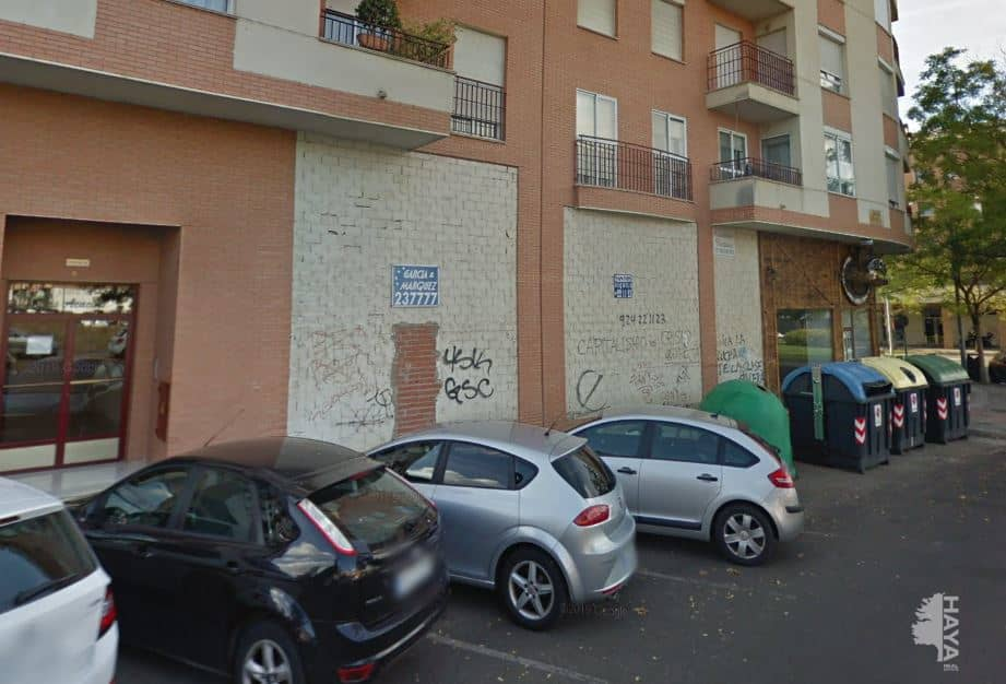 Local en venta en Badajoz, Badajoz, Calle Arturo Barea, 245.600 €, 196 m2