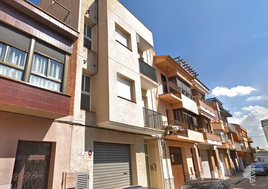 Piso en venta en El Tancat, El Vendrell, Tarragona, Calle Alt Camp, 235.935 €, 4 habitaciones, 2 baños, 118 m2