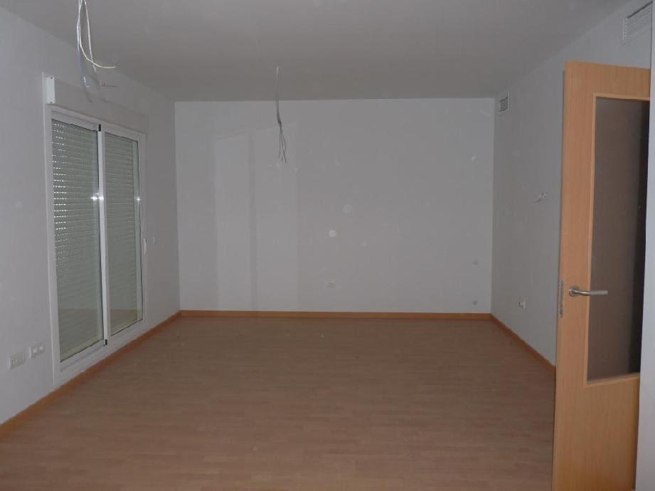 Piso en venta en El Mirador del Cerro Gordo, Badajoz, Badajoz, Plaza Conde de la Torre del Fresno, 79.000 €, 4 habitaciones, 2 baños, 145 m2