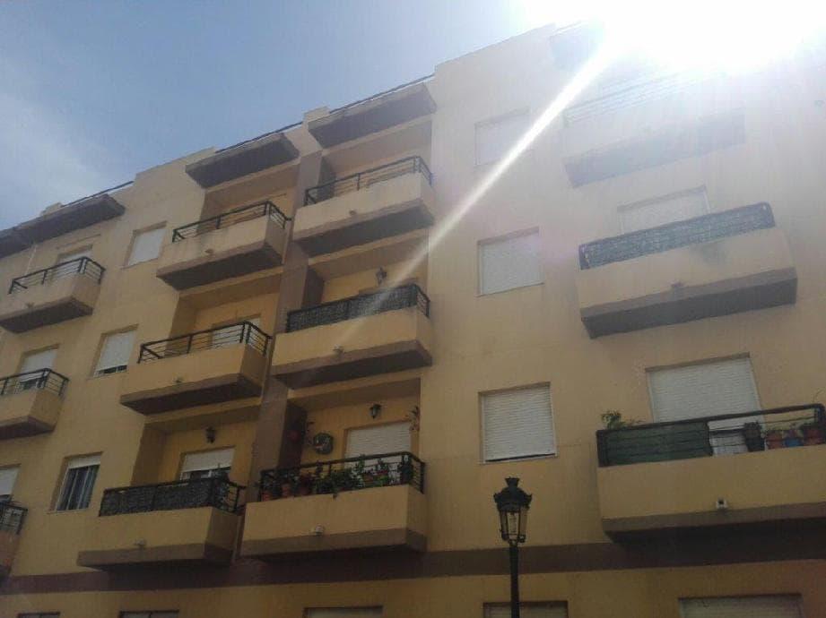 Piso en venta en Cuevas del Almanzora, Almería, Calle Residencial Lorena, 66.800 €, 3 habitaciones, 1 baño, 999 m2