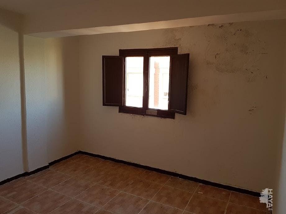 Piso en venta en Palencia, Palencia, Avenida Asturias, 49.000 €, 3 habitaciones, 1 baño, 76 m2