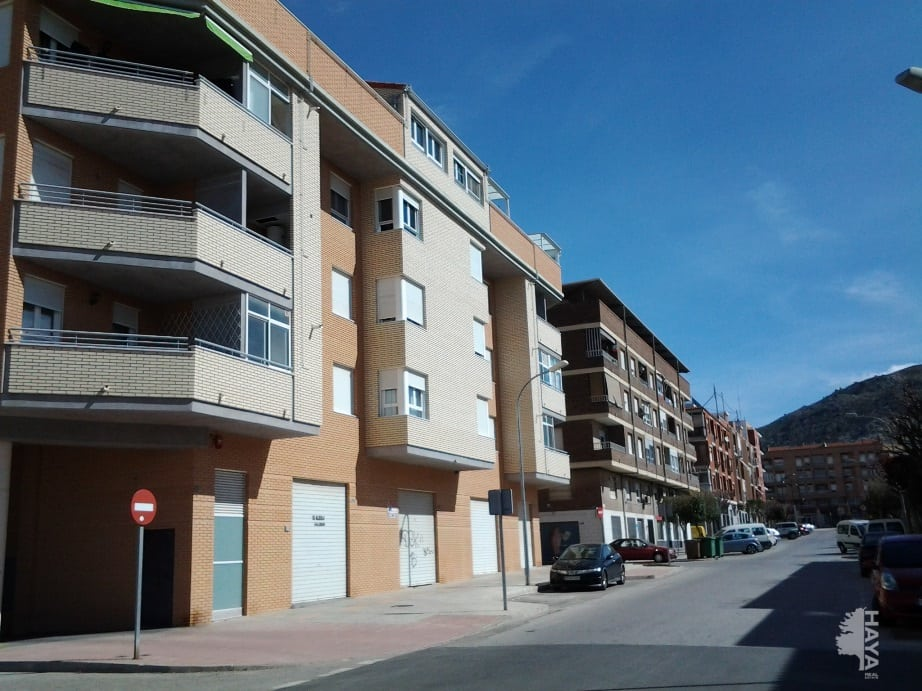 Piso en venta en Villena, Alicante, Calle José María Peman, 83.600 €, 3 habitaciones, 2 baños, 152 m2
