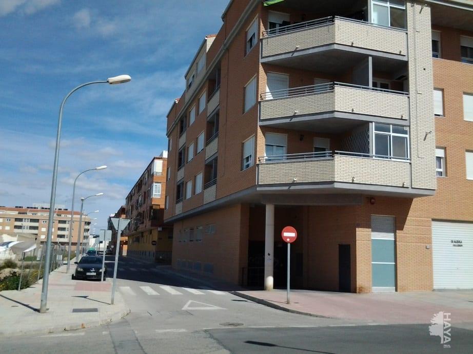 Piso en venta en Villena, Alicante, Calle Jose Maria Peman, 76.000 €, 2 habitaciones, 1 baño, 95 m2