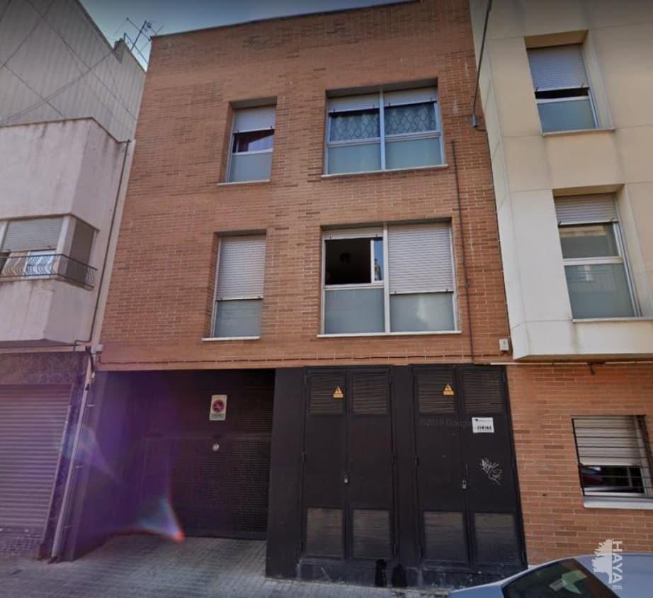 Piso en venta en Sabadell, Barcelona, Calle Verge de la Paloma, 78.000 €, 1 habitación, 1 baño, 45 m2