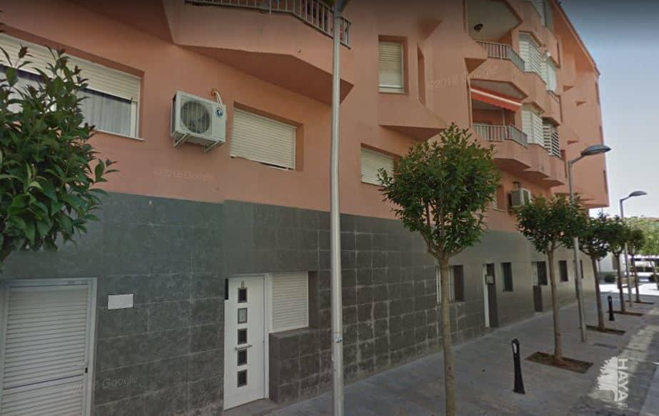 Piso en venta en Montmal de Baix, Blanes, Girona, Calle Sauguer, 104.000 €, 3 habitaciones, 2 baños, 88 m2