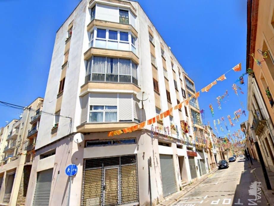 Piso en venta en Can Gai, Cassà de la Selva, Girona, Calle Catalunya, 70.000 €, 1 baño, 73 m2