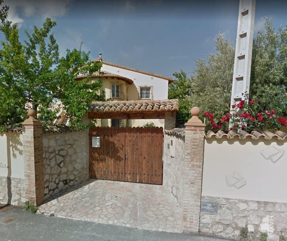 Casa en venta en Llanera de Ranes, Valencia, Calle Les Eres, 240.000 €, 5 habitaciones, 3 baños, 324 m2