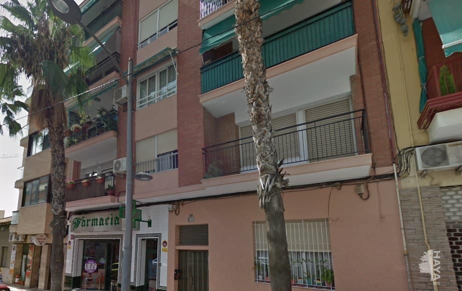 Piso en venta en San Vicente del Raspeig/sant Vicent del Raspeig, Alicante, Avenida Ancha de Castelar, 128.764 €, 3 habitaciones, 1 baño, 88 m2