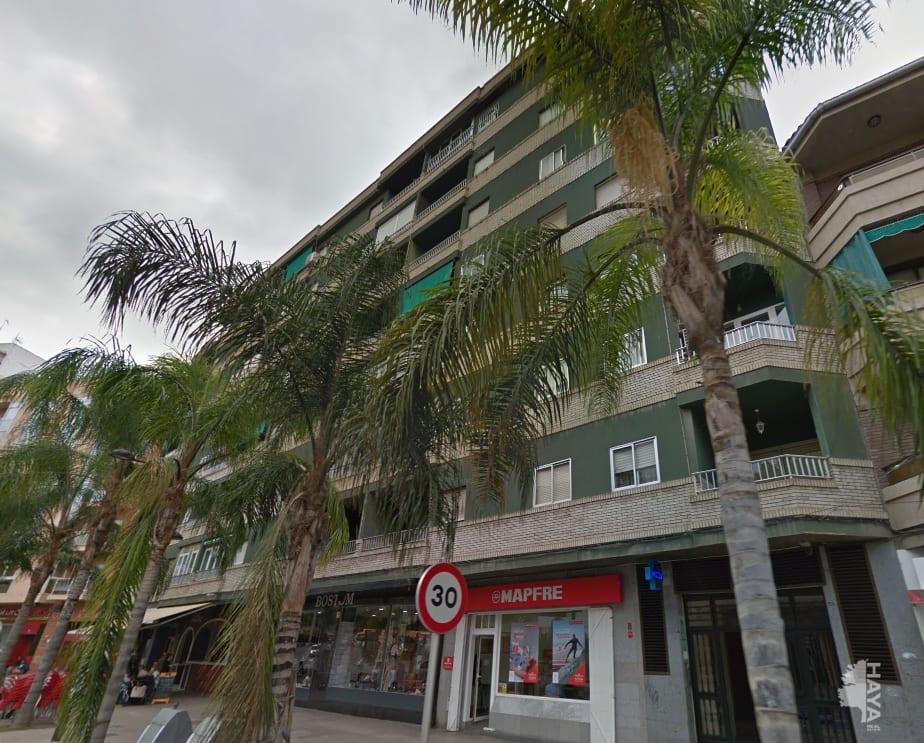 Piso en venta en Motril, Granada, Avenida Salobreña, 167.933 €, 3 habitaciones, 2 baños, 130 m2