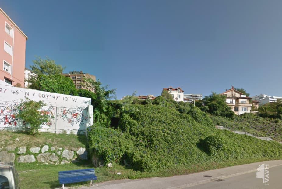 Suelo en venta en Marqués de Valdecilla, Santander, Cantabria, Calle Severiano Ballesteros, 1.465.299 €, 328 m2