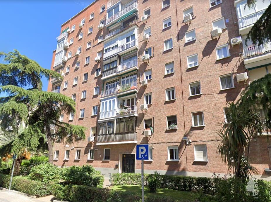 Local en venta en Salamanca, Madrid, Madrid, Calle Martinez Izquierdo, 49.280 €, 59 m2