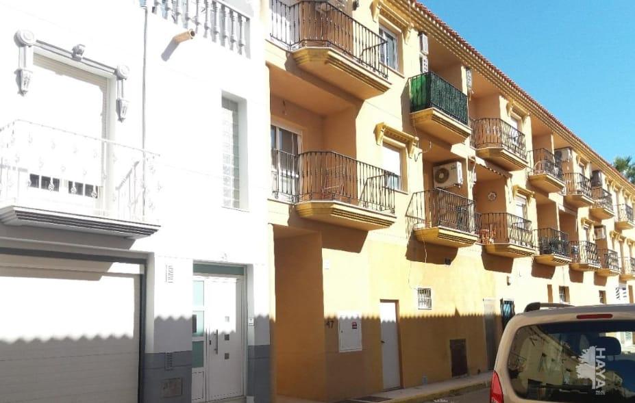 Piso en venta en Turre, Turre, Almería, Calle la Acacias, 42.979 €, 1 habitación, 1 baño, 52 m2