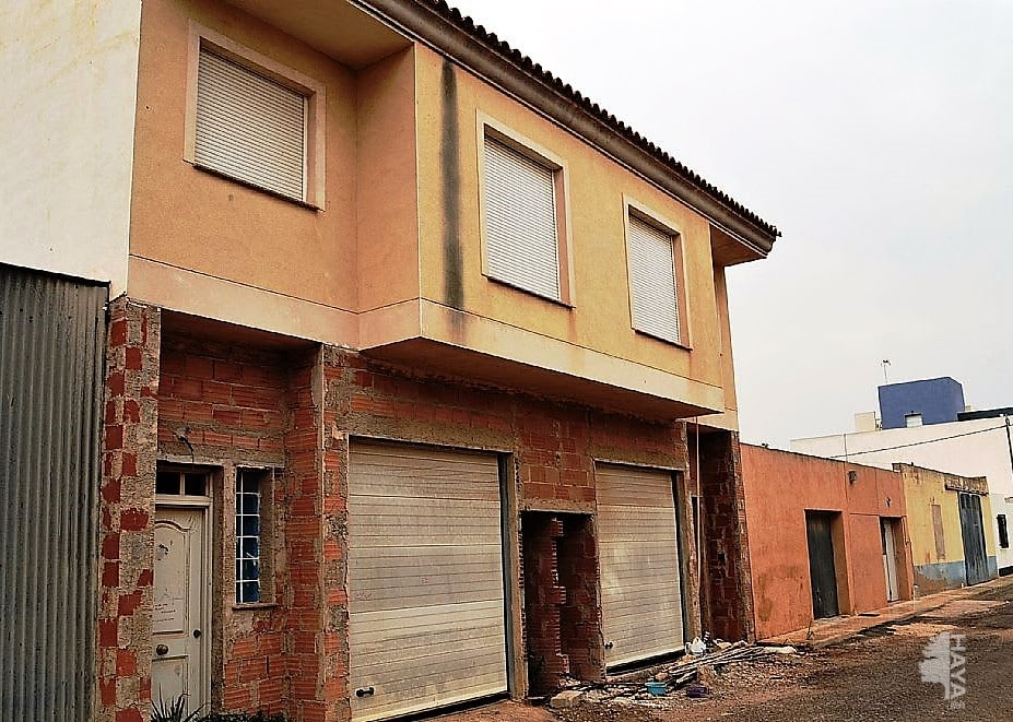 Casa en venta en Hoyamorena, Torre-pacheco, Murcia, Calle Pedro Machuca, 270.976 €, 2 habitaciones, 1 baño, 316 m2