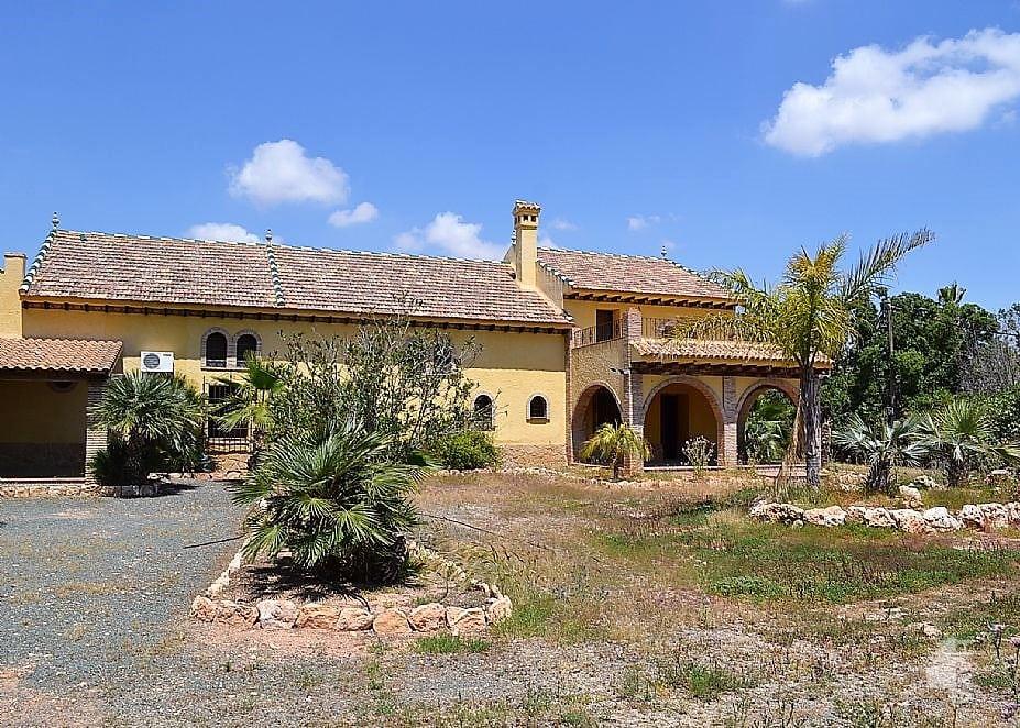 Casa en venta en Pedanía de Gea Y Truyols, Murcia, Murcia, Calle Embalse de Jandula, 912.626 €, 15 habitaciones, 10 baños, 530 m2