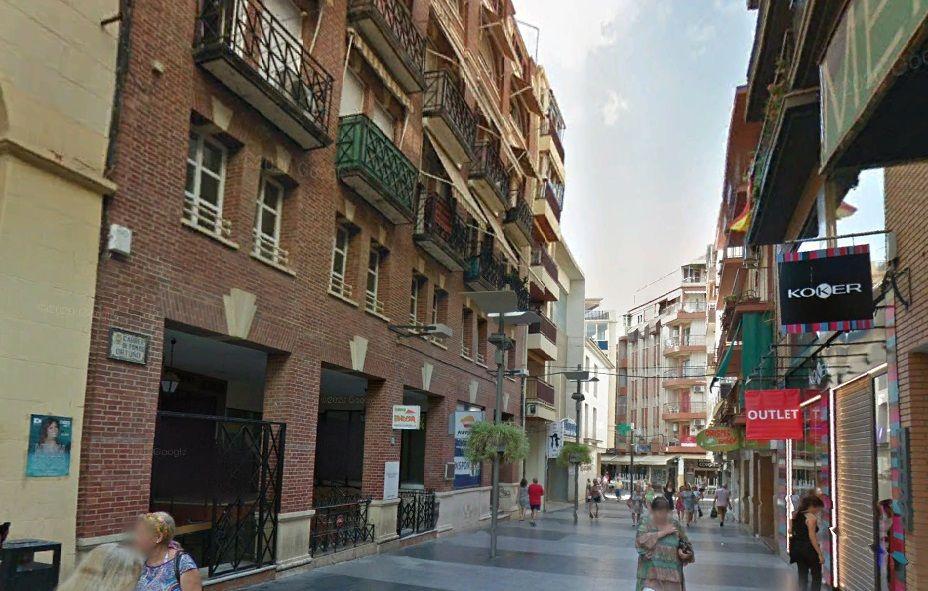 Oficina en venta en El Calvari, Benidorm, Alicante, Calle Tomás Ortuño, 356.000 €, 443 m2