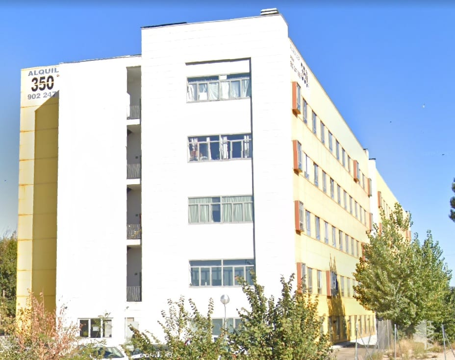 Oficina en venta en Olocau del Rey, Guadalajara, Guadalajara, Calle Francisco Aritio, 82.566 €, 132 m2