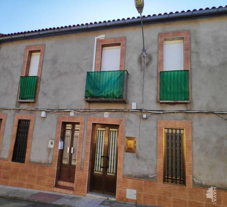 Casa en venta en Almadén, Almadén, Ciudad Real, Calle Federico Garcia Lorca, 72.700 €, 2 habitaciones, 1 baño, 168 m2