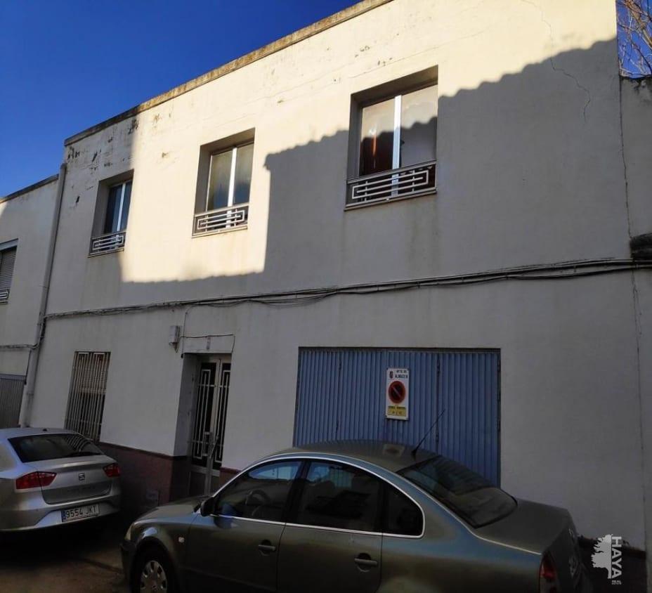 Casa en venta en Almadén, Almadén, Ciudad Real, Calle Cortazar, 71.570 €, 4 habitaciones, 2 baños, 179 m2
