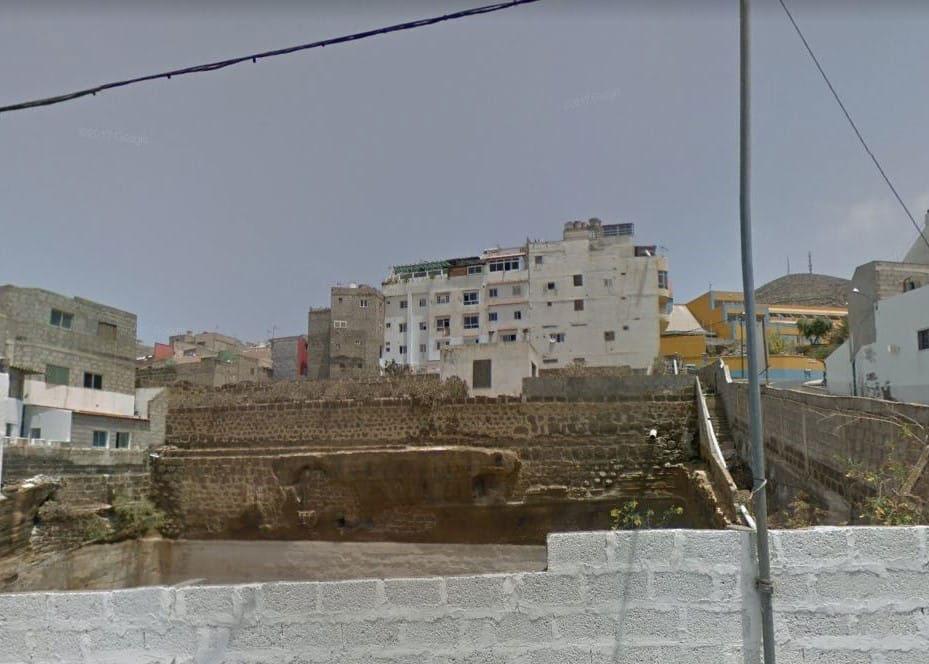 Suelo en venta en Gáldar, Las Palmas, Avenida Subida de los Canteros, 505.000 €, 2593 m2