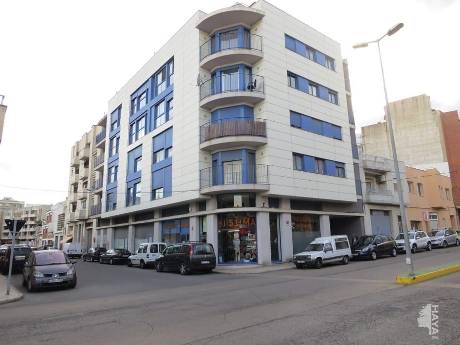 Piso en alquiler en Amposta, Tarragona, Calle Sebastia Juan Arbo, 250 €, 3 habitaciones, 2 baños, 78 m2