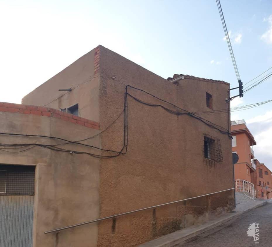 Casa en venta en Castralvo, Teruel, Teruel, Calle Arreñales del Portillo B, 102.900 €, 2 habitaciones, 1 baño, 203 m2