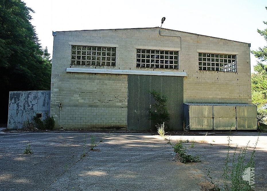 Industrial en venta en Arbúcies, Girona, Calle Torres Pujals, 320.246 €, 997 m2