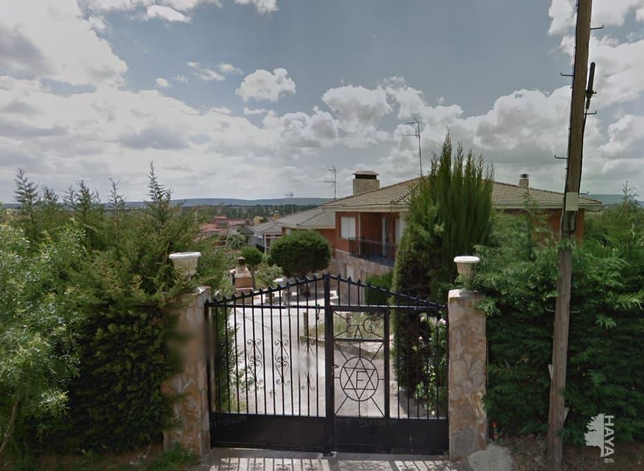 Casa en venta en Faramontanos de Tábara, Zamora, Calle Carretera, 107.208 €, 1 baño, 289 m2