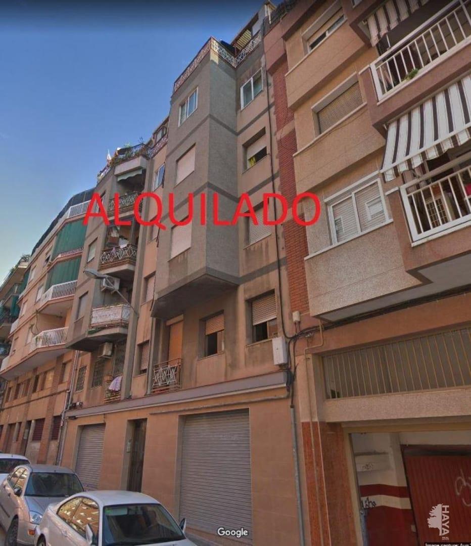 Piso en venta en L` Hospitalet de Llobregat, Barcelona, Calle Antiga Travessera, 141.600 €, 3 habitaciones, 1 baño, 61 m2