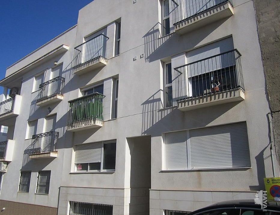 Piso en venta en Carboneras, Carboneras, Almería, Calle los Llanos, 92.673 €, 1 habitación, 1 baño, 54 m2