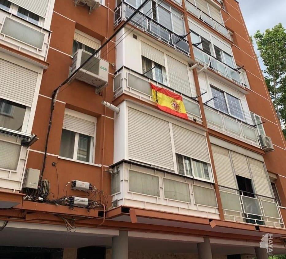 Piso en venta en Alcalá de Henares, Madrid, Calle Ferrocarril, 98.000 €, 1 baño, 41 m2