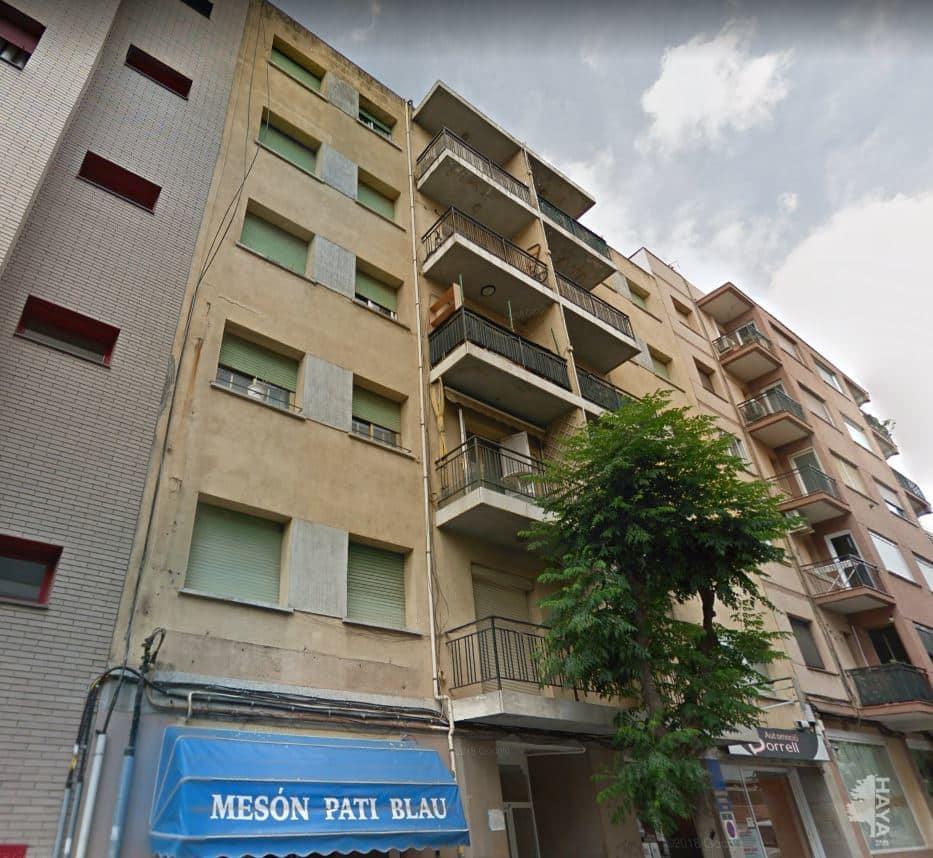 Piso en venta en Reus, Tarragona, Calle Roger Belfort, 172.500 €, 3 habitaciones, 2 baños, 293 m2