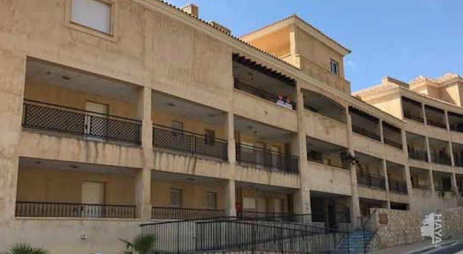 Piso en venta en La Gangosa - Vistasol, Vícar, Almería, Avenida de la Envia Golf, 72.481 €, 1 habitación, 2 baños, 62 m2