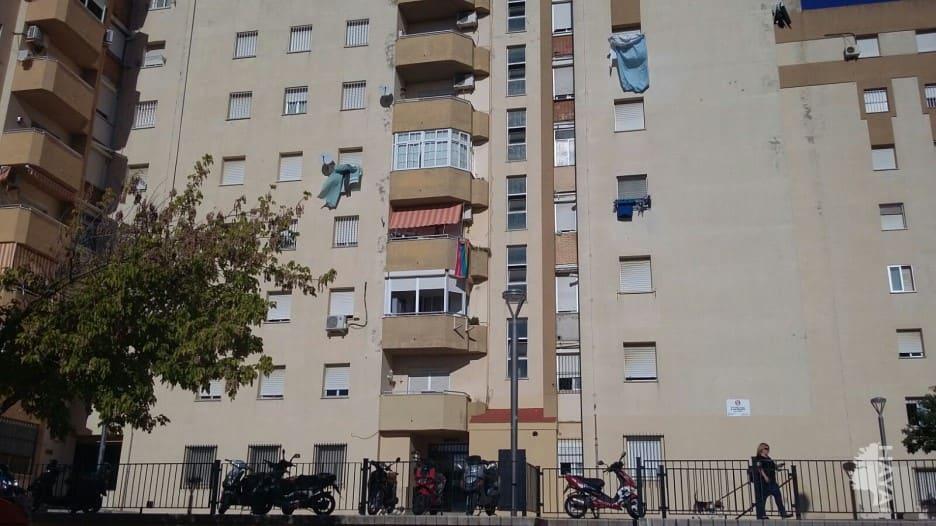 Piso en venta en Jerez de la Frontera, Cádiz, Calle Fraternidad, 39.978 €, 1 habitación, 1 baño, 67 m2