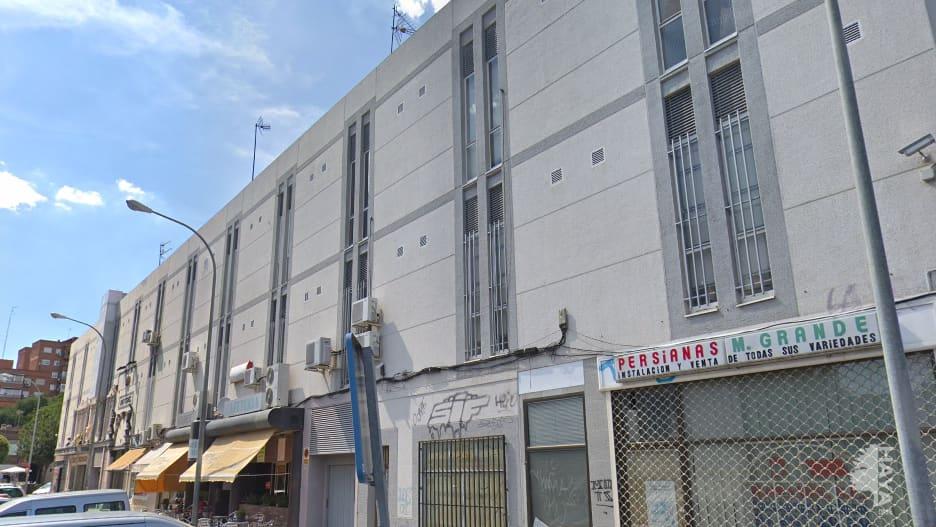 Oficina en venta en El Naranjo - la Serna, Fuenlabrada, Madrid, Calle Regiones, 52.862 €, 58 m2