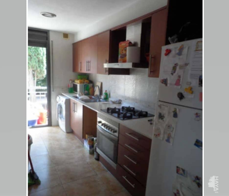 Piso en venta en Piso en Llinars del Vallès, Barcelona, 122.000 €, 1 baño, 55 m2